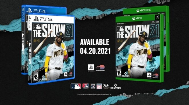 MLB The Show 21, le premier jeu PlayStation Studios qui sortira sur Xbox.