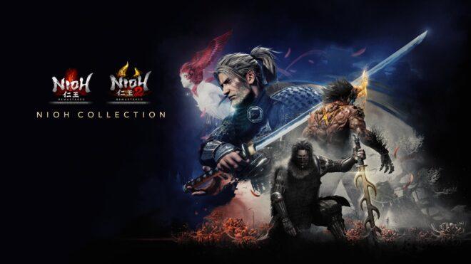 Les créatures démoniaques de l'univers de Nioh vont terroriser les joueurs sur PS5.