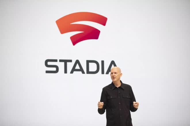 Phil Harrison est un menteur pour les anciens développeurs de Stadia Games and Entertainment.