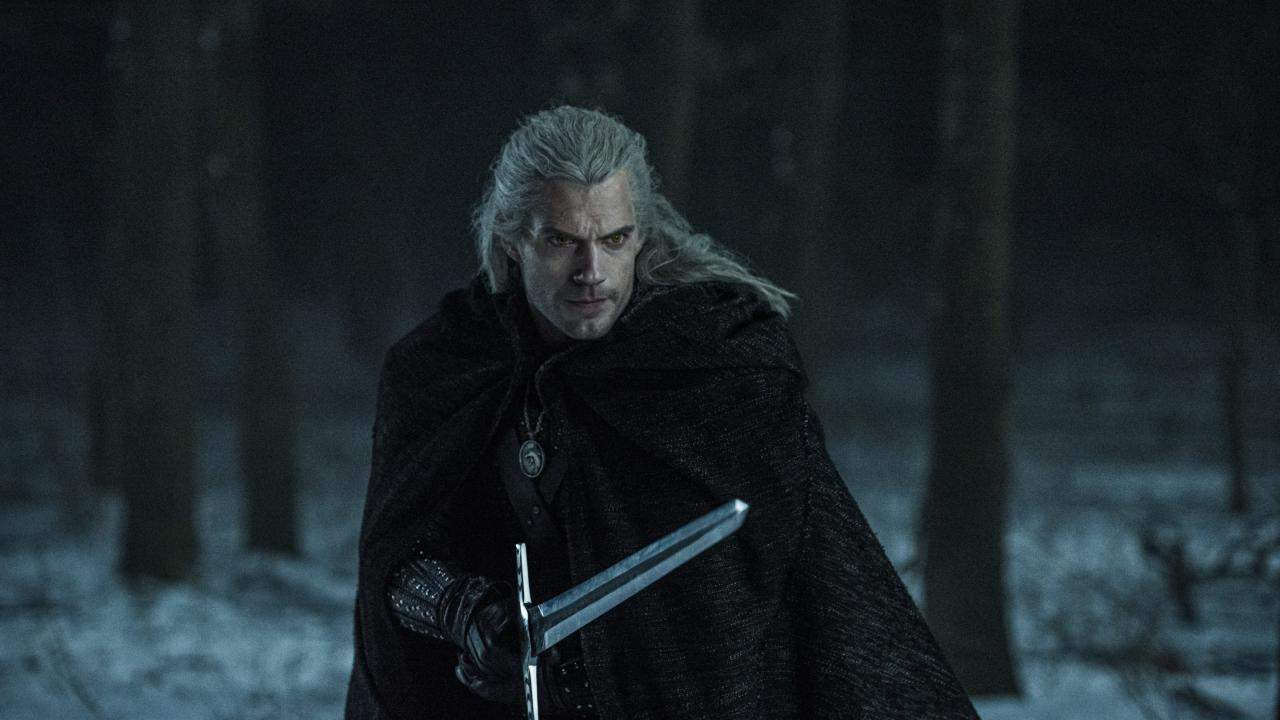 The Witcher: Seven new Actors in the Cast of the 2nd Season